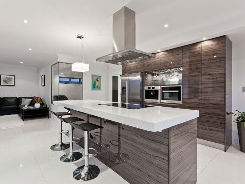 The Kitchen is the Main Room in the  House. Is not it?